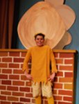 Luke Lucas as Humpty Dumpty